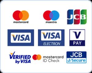 K&H Bank - elfogadott kártyatípusok
